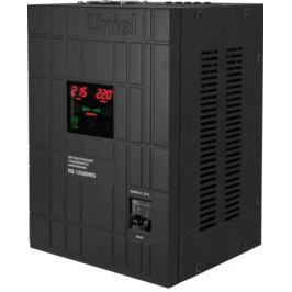 Стабилизатор напряжения Uniel (07383) 5000ВА RS-1/5000WS