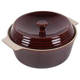 Кастрюля керамическая UNIT UCW-4302/31 , серия Duns, диаметр 31см.