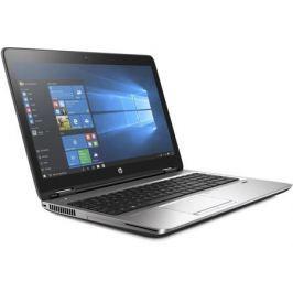 Ноутбук HP ProBook 655 G3 (1AQ98AW) AMD A10-8730B (2.4) / 8GB / 500GB / 15.6
