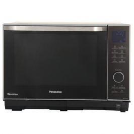 Микроволновая печь Panasonic NN-DS596MZPE 1000 Вт металик