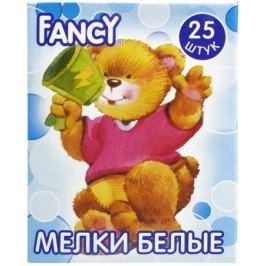 Мелки школьные Action! FANCY FCW-25 25 штук 1 цвет от 3 лет