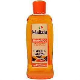 Шампунь Malizia Жожоба и манго 1000 мл