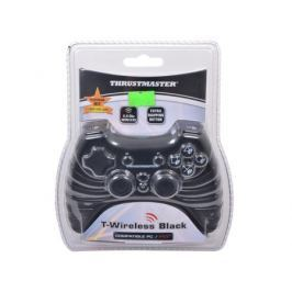 Геймпад Thrustmaster Twireless Black PS3 (4160522)
