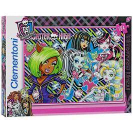 Monster High Пазл Чудовищные друзья 104 элемента 27816