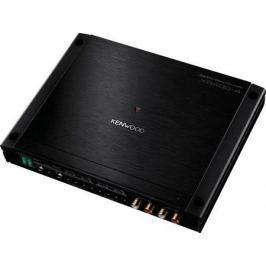 Усилитель звука JVC XR-4004 4-канальный