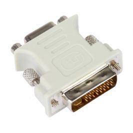 Адаптер (переходник) DVI-I - VGA(15F) VCOM [VAD7817]