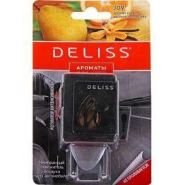 DELISS Мембранный освежитель воздуха для автомобиля серии Joy 4мл