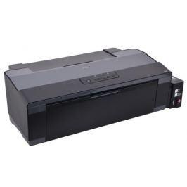 Принтер EPSON L1300 (Фабрика Печати, 30ppm, 5760x1440dpi, струйный, A3, USB 2.0)