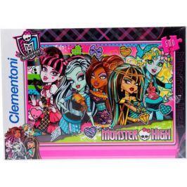 Monster High Пазл Странные и шикарные 500 элементов 30119