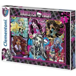 Monster High Пазл Портреты фриков 250 элементов 29682
