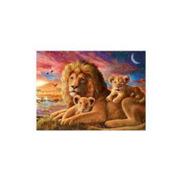 Пазл Ravensburger Семейство львов 500 элементов