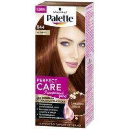 PALETTE PERFECT CARE крем-краска 644 Медный 110 мл