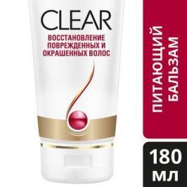 CVA Бальзам-ополаскиватель для женщин Восстановление поврежденных и окрашенных волос 180мл