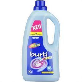 BURTI Жидкое средство для стирки цветного белья Burti Color Liquid 1.5 л