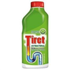 TIRET Antibacterial Гель для удаления и профилактики засоров 500мл