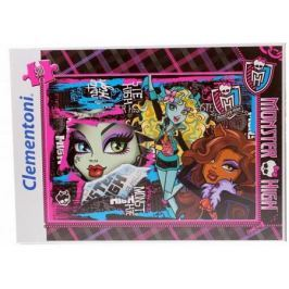 Monster High Пазл Чудовищные друзья 500 элементов 30120