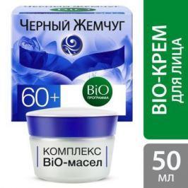 ЧЕРНЫЙ ЖЕМЧУГ Крем для лица BIO-программа 60 50мл