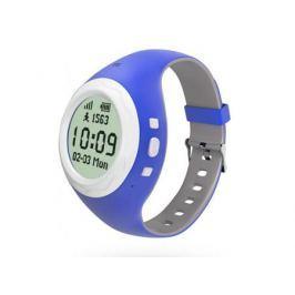 Смарт-часы Hiper Babyguard синий BG-01BLU