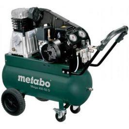 MEGA 400-50 D Компр.2.2кВт,400/м,400В,10б,50л