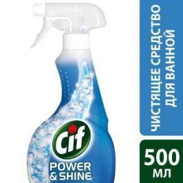 CIF Чистящее средство для ванной Легкость чистоты 500мл