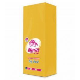 Салфетки бумажные Nega JCD 100 шт без отдушки