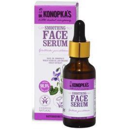 Dr.KONOPKA`S Сыворотка для лица «Разглаживающая» 30 мл