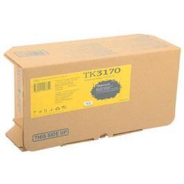 Картридж T2 TC-K3170 черный (black) 15500 стр. для Kyocera P3050dn/P3055dn/P3060dn
