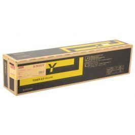 Картридж EasyPrint LK-8305Y желтый (yellow) 15000 стр. для Kyocera TASKalfa 3050/3051/3550/3551