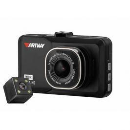 Видеорегистратор Artway AV-394 с двумя камерами 3