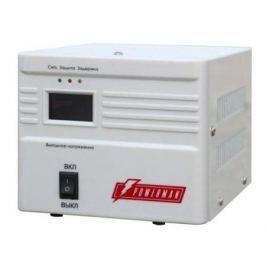Стабилизатор напряжения Powerman AVS 500A 1 розетка