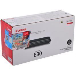Картридж Canon E-30 для FC-2xx/3xx/530/7xx. Чёрный. 4000 страниц.