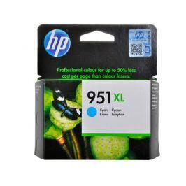 Картридж HP CN046AE (№951XL) Голубой