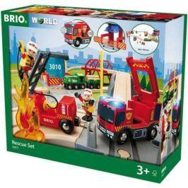 Игровой набор Brio ж/д