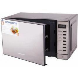 Микроволновая печь Horizont 20MW700-1479BHB 1050 Вт чёрный серебристый