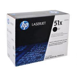 Картридж HP Q7551X ( LJ P3005/M3035mfp/M3027mfp, 13000 страниц)