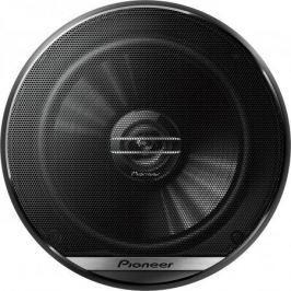 Автоакустика Pioneer TS-G1720F коаксиальная 2-полосная 17см 300Вт