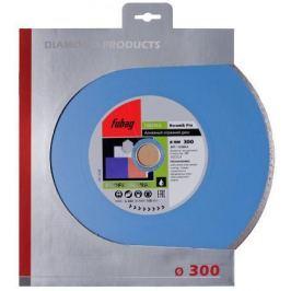 Алмазный диск Fubag 13300-6