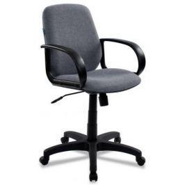 Кресло Бюрократ CH-808-LOW/GREY серый