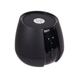 Колонка Bluetooth беспроводная HP S6500 Black BT Wireless Speaker (N5G09AA)