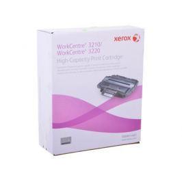 Картридж Xerox 106R01487 для WC 3210/3220. Чёрный. 4100 страниц.