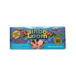 Набор для плетения Rainbow Loom 2139 600 шт
