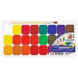 Акварель Луч Классика 24 цвета 19С1295-08