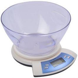 Весы кухонные First FA-6406-WI, белый