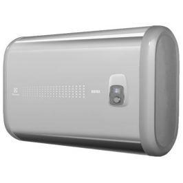 Водонагреватель накопительный Electrolux EWH 100 Royal Silver H 100л, плоский, 2кВт, механическое упр., горизонтальный