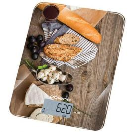 Весы кухонные Polaris PKS 1044DG, макс.вес 10кг, рисунок