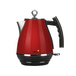 Чайник электрический UNIT UEK-263 Красный