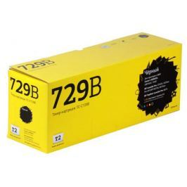 Картридж T2 для Canon TC-C729B для Canon i-SENSYS LBP7010C/7018C/HP LJ Pro CP1025/1025nw/Pro 100 MFP M175A/Pro 100 M175nw (1200 стр.) Черный, с чипом