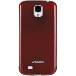 Задняя крышка Samsung F-BRHC000RRD Hard case для Galaxy S4/I9500 красный
