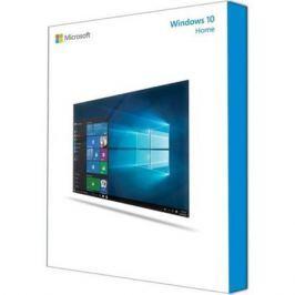 Программное обеспечение Windows 10 Home 32/64 bit Rus Only USB (KW9-00500)