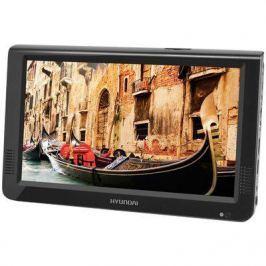 Автомобильный телевизор Hyundai H-LCD1000 10